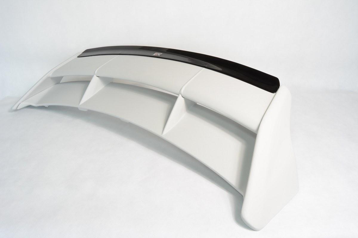 Przedłużenie Spoilera Ford Focus MK2 RS - GRUBYGARAGE - Sklep Tuningowy